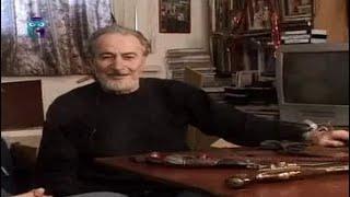 Мухтарбек Кантемиров, народный артист России