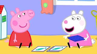 Свинка Пеппа на русском все серии подряд | ссора | подбор клипа | Мультики