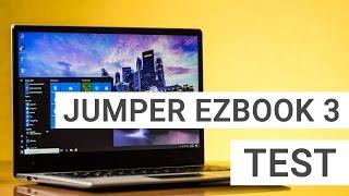 Jumper EZBook 3 Test: Wie gut ist ein 200 Euro Notebook?   Deutsch