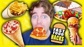 FAST FOOD HACKS 2
