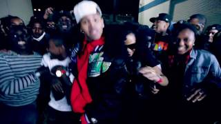 Chris Brown - Holla At Me feat. Tyga (High Quality Mp3 720P) [Official Music Video]