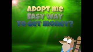 Roblox Adopt Me Money Tree - Robux Hack 1 Min