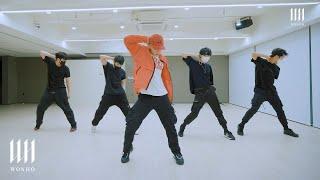 WONHO 원호 'WITH YOU' Dance Practice
