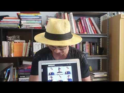 Vlog Pertama Kali Anji
