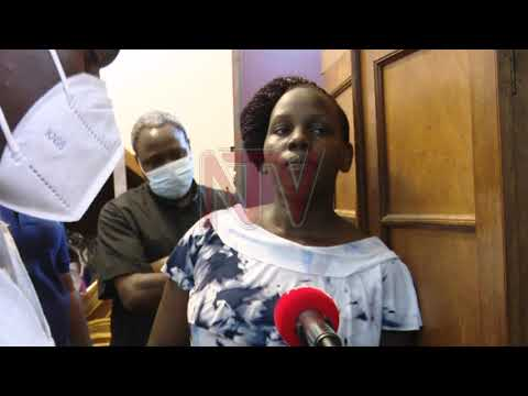 VIDIYO KU BYA TEGU: Bagaanye keleziya y'e Makerere okugiraga ab'amawulire