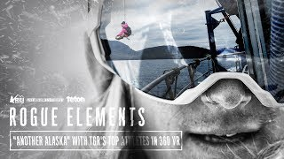 """Experience """"Another Alaska"""" with TGR's Top Athletes in 360 VR"""