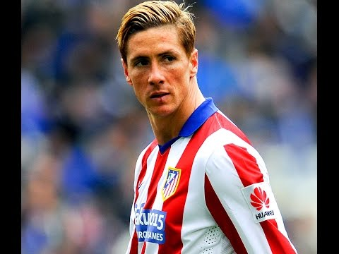 Torres: Anfield return will be amazing