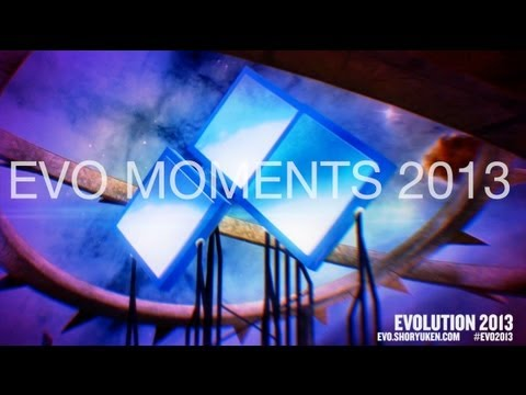 All The Memories Of An Unforgettable EVO 2013 Are In This Superb Video