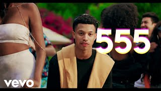 "Ljay Currie's ""555"" Lyric video out NOW"