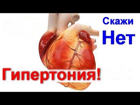 Лекарственные препараты гипертония