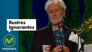 Premios Ilustres Ignorantes (Parte 3)