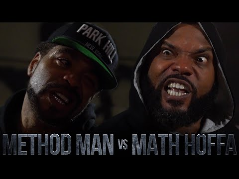 MATT HOFFA VS METHOD MAN