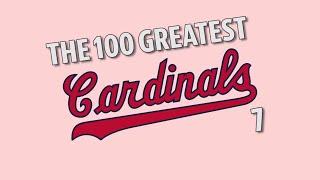 The Seventh Greatest Cardinal: Ken Boyer
