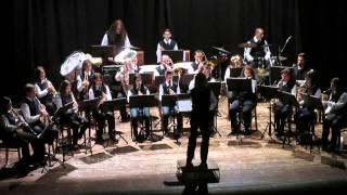 preview picture of video 'La Vita è Bella (Banda Musicale Vincenzo Bellini Carbonia)'