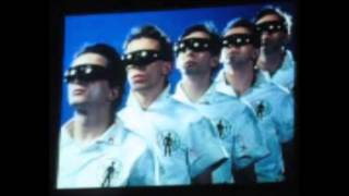 Devo - Mechanical Man (intro)