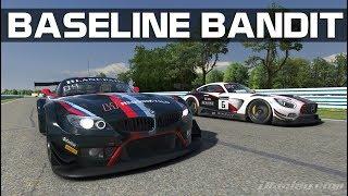 iRacing - The Baseline Bandit (GT3 @ Watkins Glen)