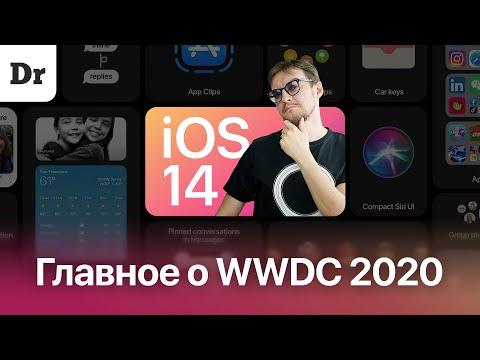 Apple УКРАЛА ВСЁ! РАЗБОР WWDC 2020