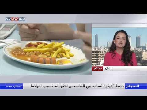 العرب اليوم - شاهد: إيجابيات وسلبيات حمية