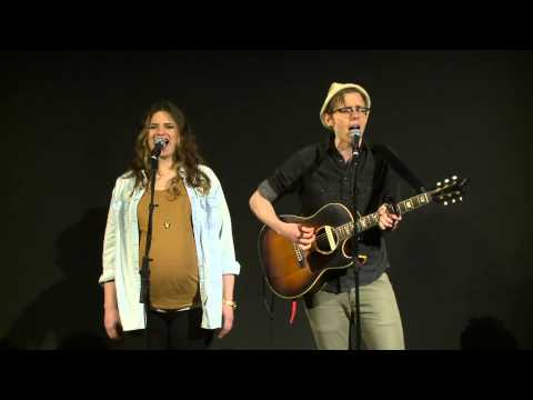 American Folk Lovers: Jared & Amber Humphries at TEDxAtlanta