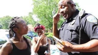 Akron Police Department  Bridging the Gap