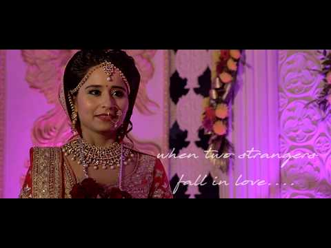 Teaser - So! Yes, Its a Love Marriage | Swati and Karan | fotuwalle
