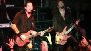 Evergrey - As I Lie Here Bleeding (Live in Belgrade)