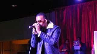 """MARIO """"MUSIC FOR LOVE"""" LIVE @ WORLD RESORTS CASINO PRESENTED BY TRINIFLY PROMOTIONS"""