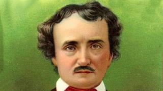 """""""Alone"""" by Edgar Allan Poe (read by Tom O"""