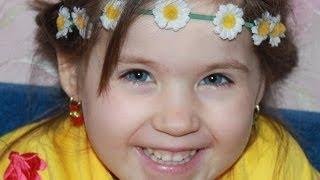 Владимир Высоцкий: «МАСКИ», чит. Марина Павленко (6 лет)