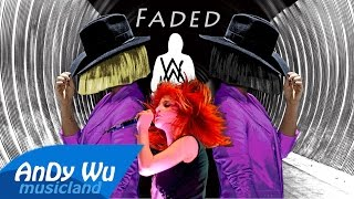 Faded / Cheap Thrills (Remix) - Alan Walker, Sia, Sean Paul, Hayley Williams, B.o.B