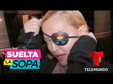 Madonna en el ojo del huracán por noticia sobre vacuna contra el Covid-19 | Suelta La Sopa