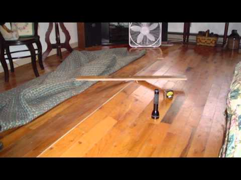 Buckling Hardwood Floors Above Vented Crawl Spaces | | Ask the Expert