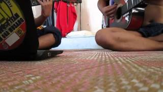 Kalimah Cinta - Amy Search cover by Matley & Rudey