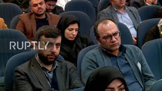 Iran: Relatives of jailed Iranian scientist urge US for his release