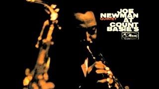 Joe Newman Quintet - Caravan