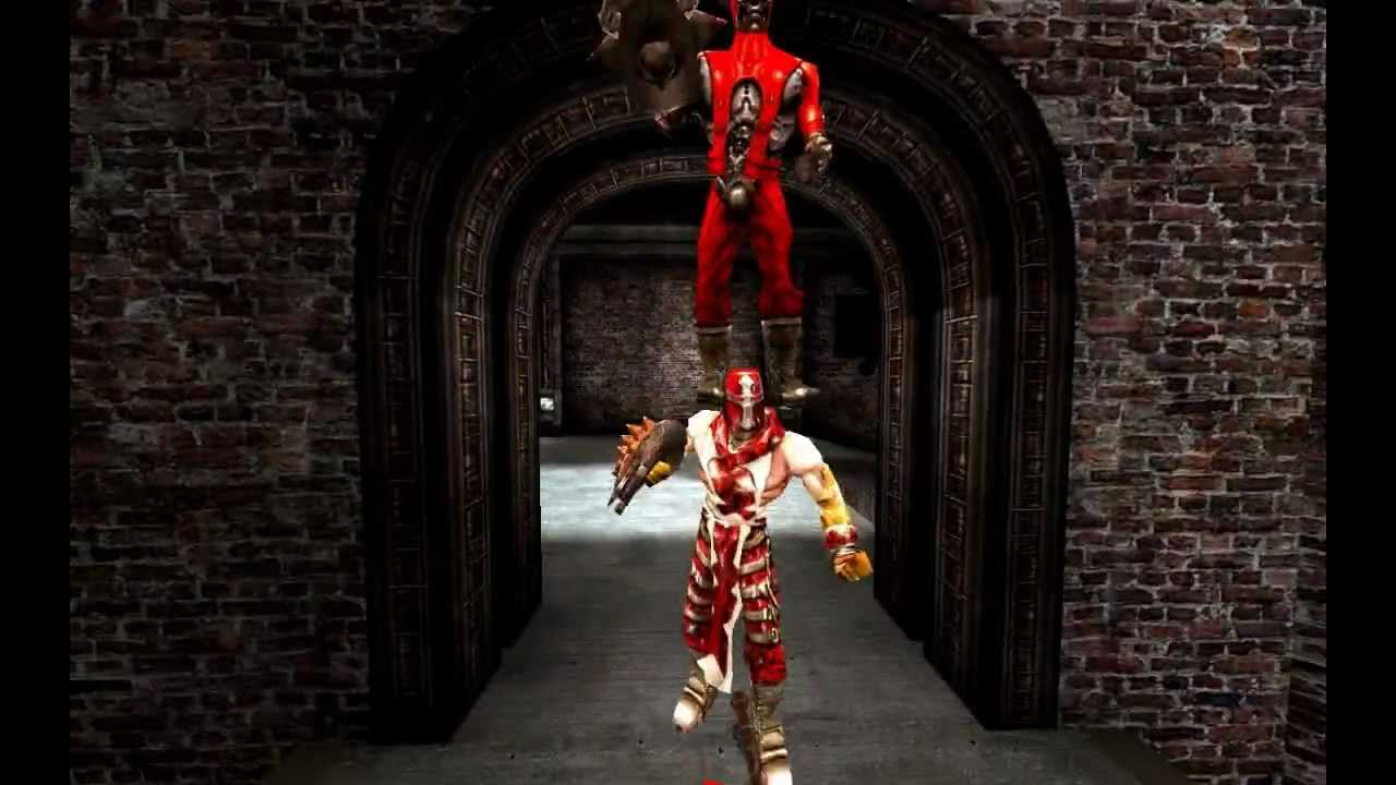 This May Be The Best Quake Video Ever Made