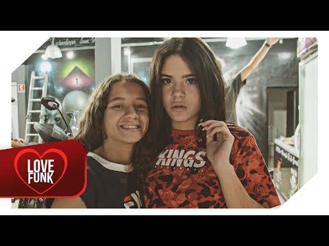 MC´s Suh e Nay - Amor por duas rodas (Video Clipe Oficial) DJ CK