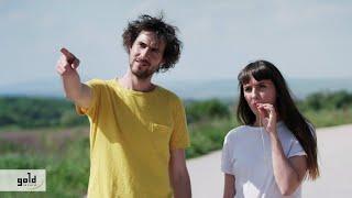 HONEYBEAST – Utazó | Official Music Video