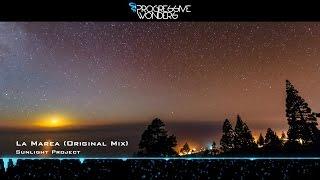 Sunlight Project - La Marea (Original Mix) [Music Video] [Portrait Digital]