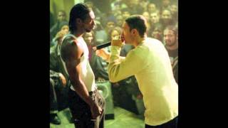 8 Mile final Rap battles. **Just Eminems Parts**