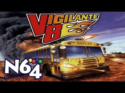 vigilante 8 nintendo 64 rom download