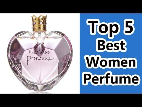 Top 5 Best Women Perfume Reviews 2017
