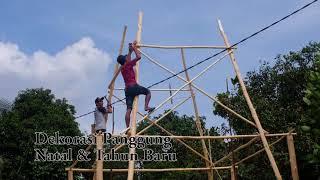 preview picture of video 'KKN 72 UAJY - Paroki Keluarga Kudus Sepotong, Kalimantan Barat'