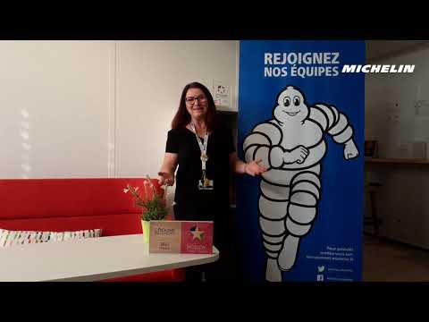 Video Message de MICHELIN