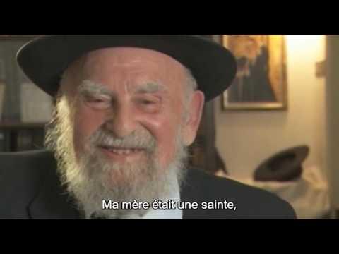 Le Rabbin Yitzhak Elhanan Gibraltar se souvient de la maison de ses parents