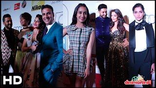Most Stylish Awards | Hindustan Times Most Stylish Awards, Delhi | 2016