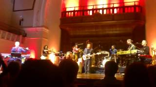 Joe Jackson and The Bigger Band - Target