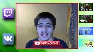 ColoBrodTV - Гайды по героям Dota 2 и многое другое [ТРЕЙЛЕР]
