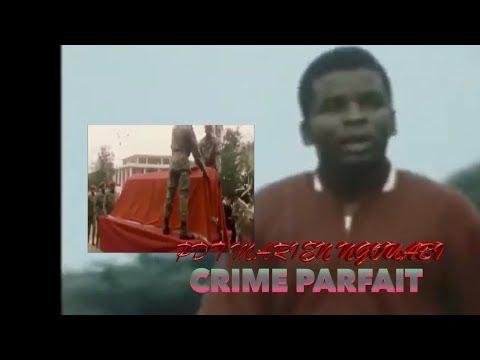 la fin de Marien Ngouabi Congo Brazzaville pétrole : Rendez-vous avec Mr X du 4 mai 2002