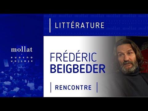 Frédéric Beigbeder - L'homme qui pleure de rire
